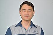 Sebastian Bae