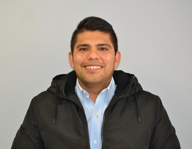 Oscar Melendez
