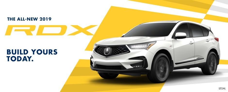 2019 Acura RDX | Summer of Performance