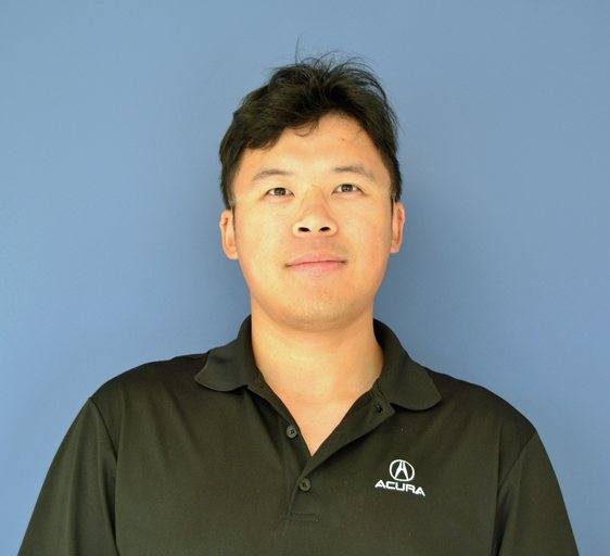 Alvin  Liu