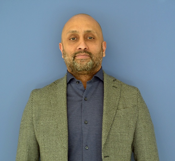 Taahir Sheikh