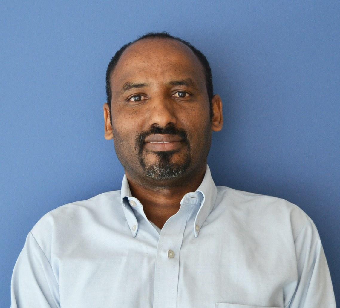 Teshome Arigaw